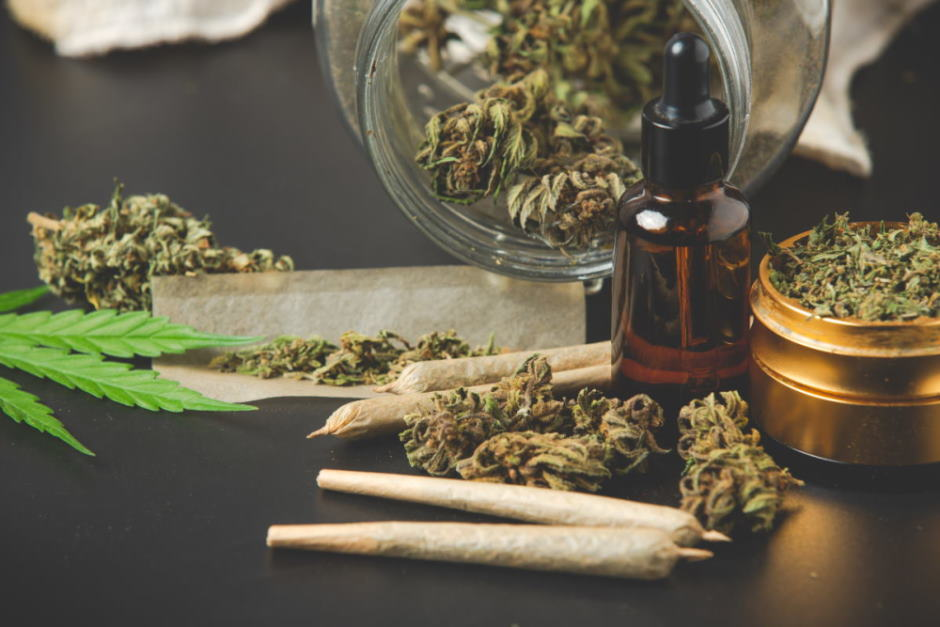 Cannabis Dispensaries Are Not Cannabis Merchants