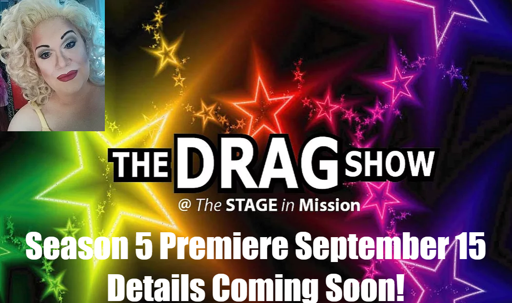 The Stage Promotional Image