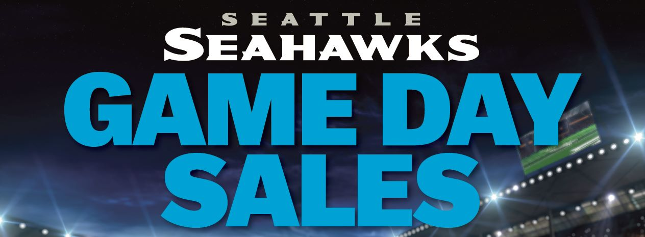 Seattle Seahawks Bug Light Deals