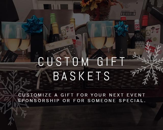Customize a Gift Basket