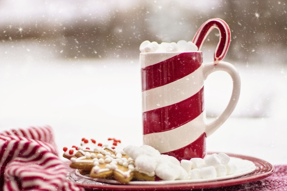 5 Drink Recipes To Warm You Into The Holiday Spirit