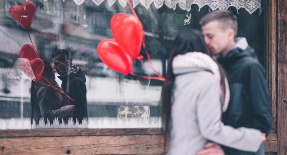 Valentines Day Date Idea