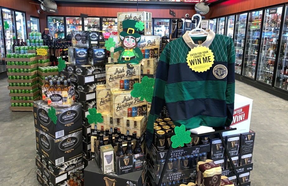 Witch-Location-March-Display-St-Patricks-Day