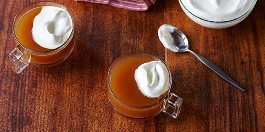 Apple Toddy Warm Thanksgiving Drink Recipe