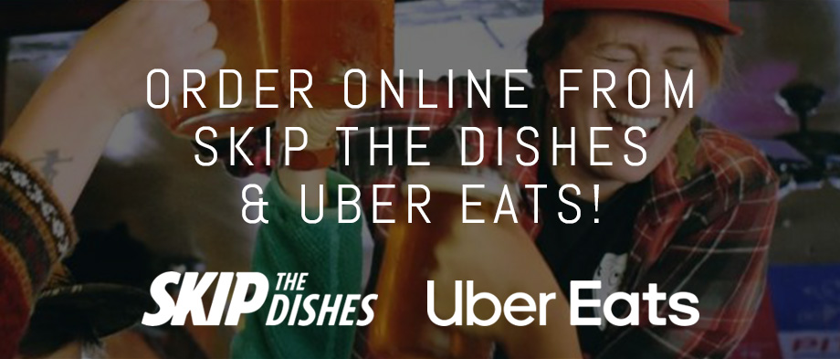 Order Springs Group from Skip The Dishes or Uber Eats