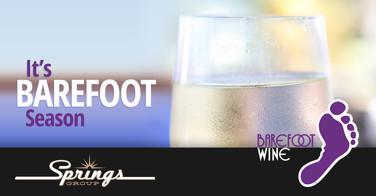Barefoot wine sales and deals BC