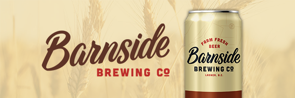Barnside Brewing