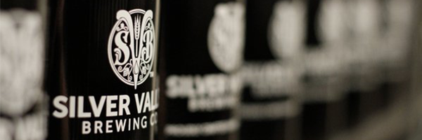 Silver Valley Brewing Company
