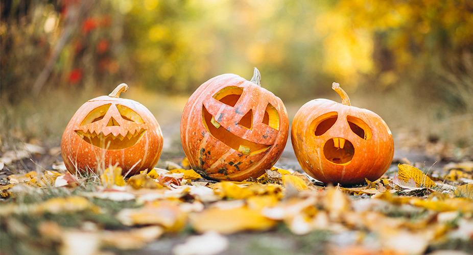 October 2021 Drink Specials Halloween Springs Group
